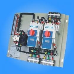 RZCPS(KBO)D控制与保护开关|双速型