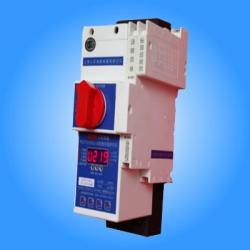 RZCPS(KBO)控制与保护开关 基本型